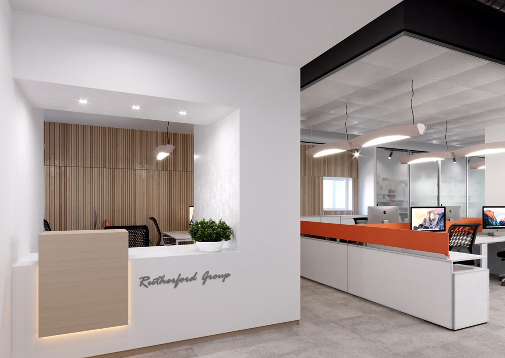 Evan Chan Architecture And Interior Design New York Architect Is A Full Service Firm With Diverse Experience